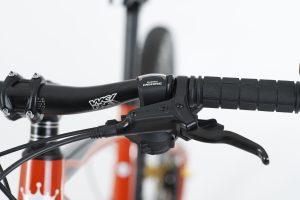 จักรยานเสือภูเขา WCI New Speed King