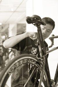 โรงงานจักรยาน ผลิตจักรยาน